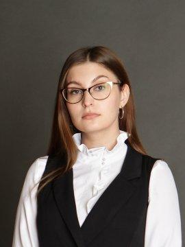 Чегодаева Анастасия Владимировна