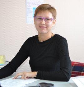 Черемискина Анастасия Александровна