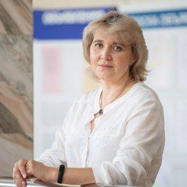 Черепанова Ольга Николаевна