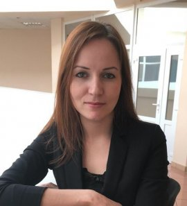 Черепанова Нина Анатольевна