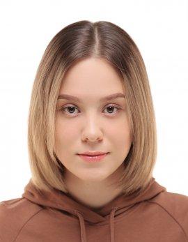 Черкасова Юлия Ивановна