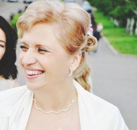 Черных Марина Николаевна