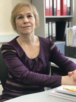 Черных Ольга Ивановна