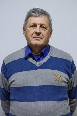 Чернышев Сергей Юрьевич
