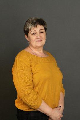 Чеснокова Татьяна Николаевна