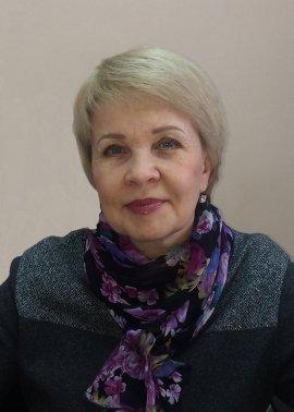 Чипизубова Ольга Александровна