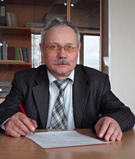 Чистяков Геннадий Николаевич