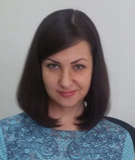 Чиж Татьяна Николаевна