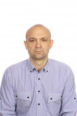 Чумаков Александр Александрович