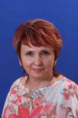Чумакова Елена Павловна