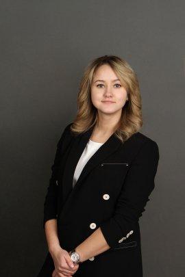Чуняева Олеся Александровна
