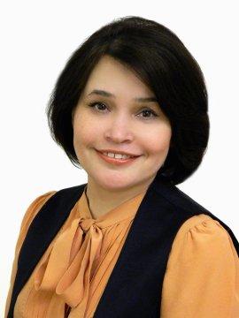 Чурбакова Ольга Викторовна