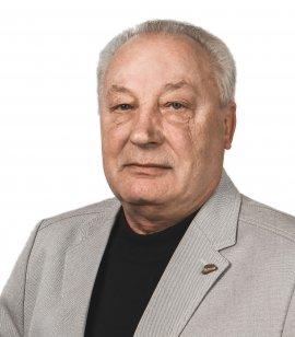 Цибульский Геннадий Михайлович