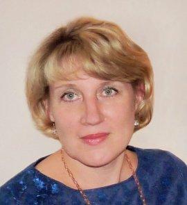 Цицилина Юлия Александровна