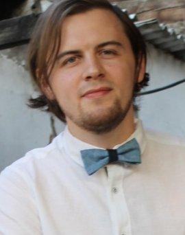 Цыганков Никита Сергеевич