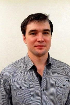 Цыгановский Александр Георгиевич