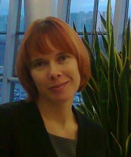 Цыркунова Татьяна Александровна