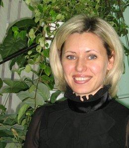 Далисова Наталья Анатольевна