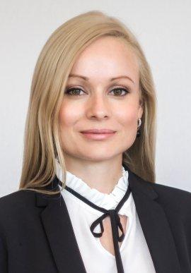 Дамм Ирина Александровна