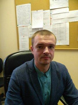 Даниленко Алексей Сергеевич