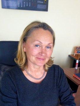 Данилина Елена Михайловна