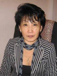 Данилова Наталья Николаевна