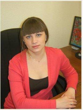 Савина Элла Владимировна