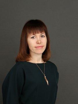Даровских Татьяна Валериевна