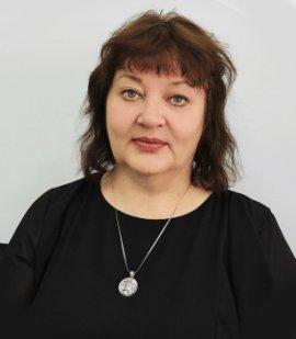 Демина Лариса Николаевна