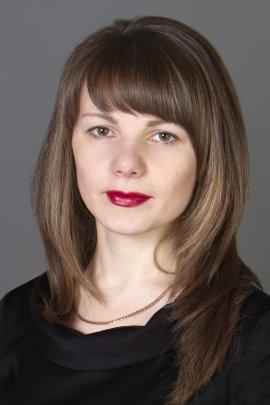 Демина Наталья Валерьевна