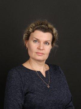 Демкович Екатерина Владимировна