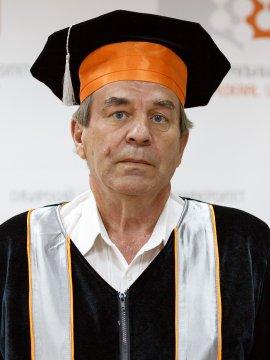 Денисов Виктор Михайлович