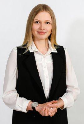 Денисова Ксения Викторовна