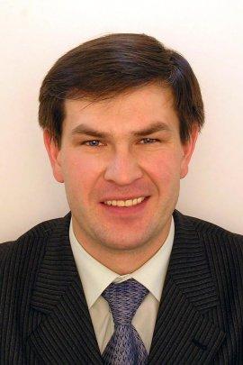Деордиев Сергей Владимирович