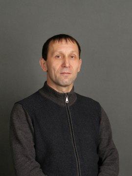 Дерновых Сергей Николаевич