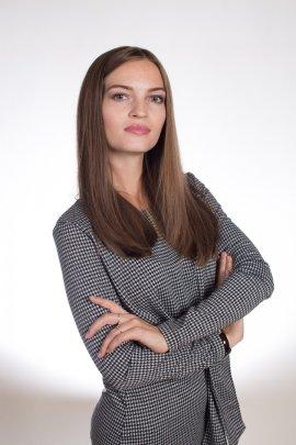 Дивеева Ксения Александровна