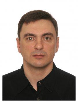 Дмитриев Дмитрий Дмитриевич