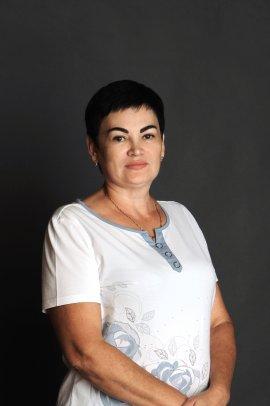 Дмитриева Ирина Николаевна