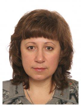 Дмитриева Наталья Михайловна