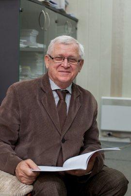 Добрецов Григорий Борисович