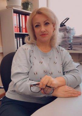 Доценко Антонина Ивановна