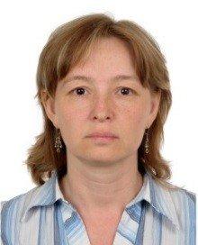 Долгополова Маргарита Викторовна