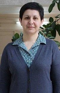 Долидович Олеся Михайловна