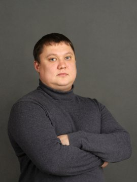 Драчев Михаил Александрович
