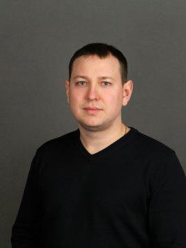 Дряхлов Евгений Олегович