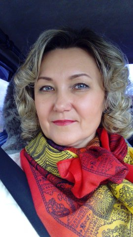 Гусакова Любовь Николаевна