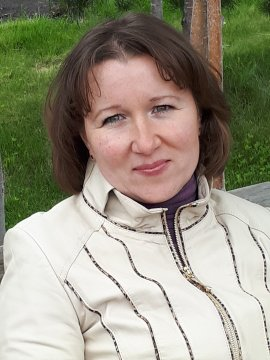 Дубинина Татьяна Германовна