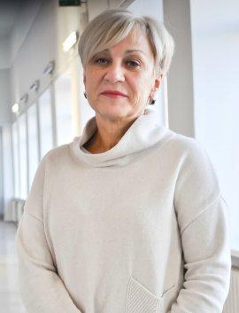 Дубова Ирина Владимировна