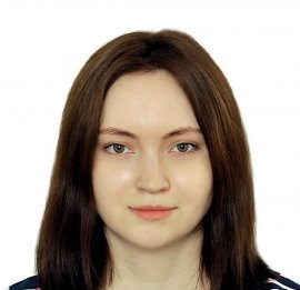 Дубовик Наталья Сергеевна