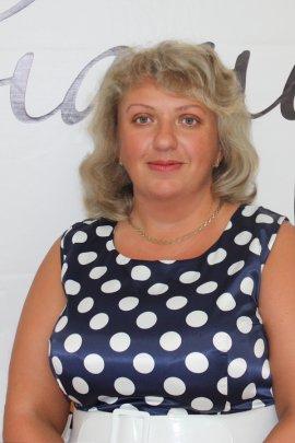 Дубровская Ольга Геннадьевна